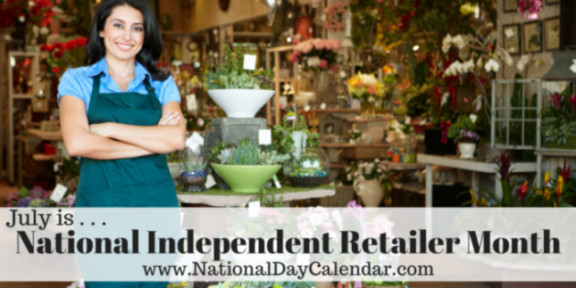Make Independent Retailer Month Last All Year Long